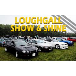 Jpccni Loughgall Festival of Motorsport Show & Shine