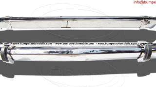 BMW 2002 year (1968-1971) bumper