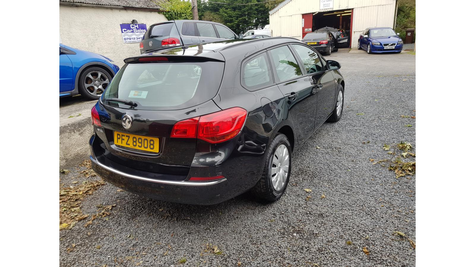 Vauxhall Astra 2014 buy and sell cars, parts, services in ...