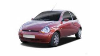 Ford Ka mk1 electr windows
